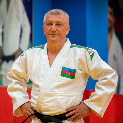Nazim Huseynov – Azerbaijan