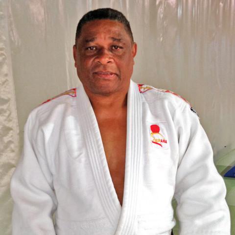 Héctor Rodríguez Torres - Cuba