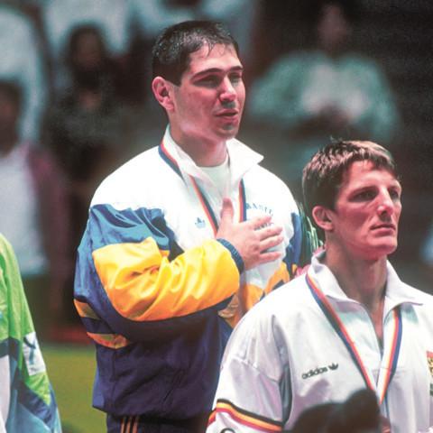 Aurelio Fernandez Miguel - Brazil
