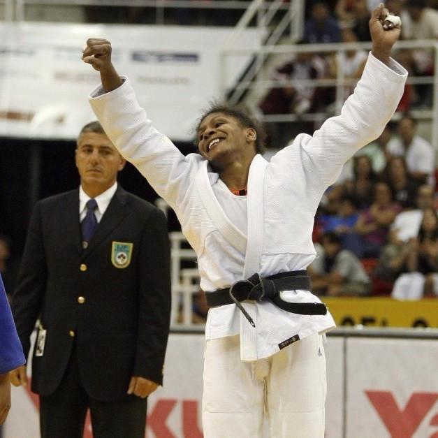 Driulis Gonzalez Morales - Cuba