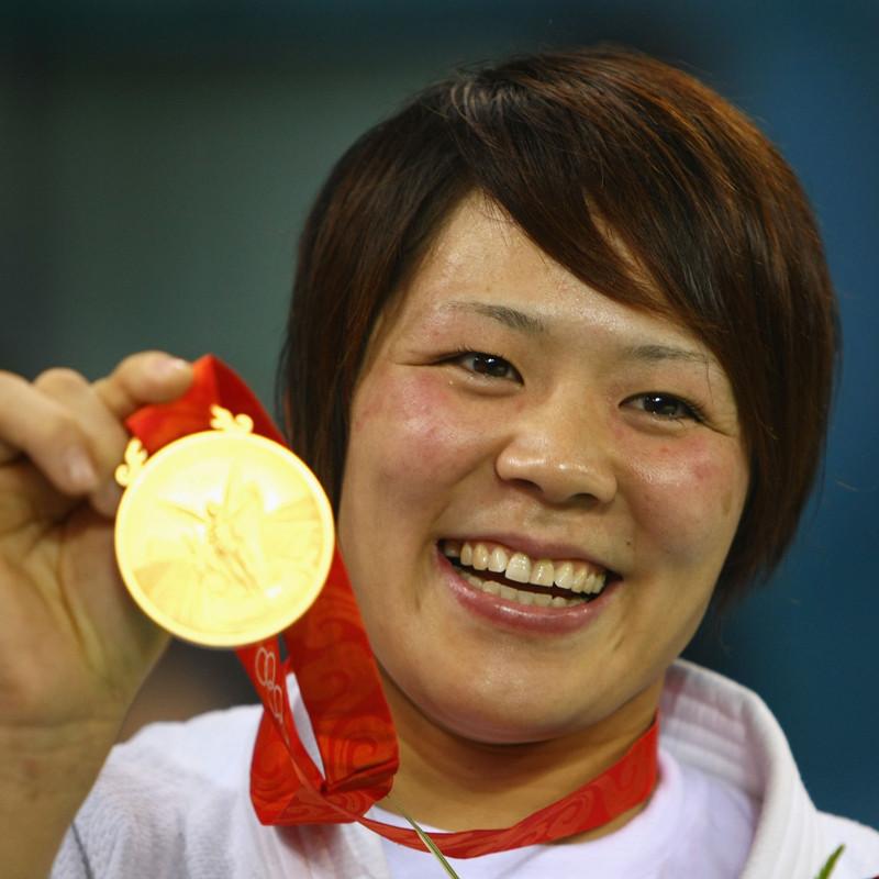 Ayumi Tanimoto – Japan