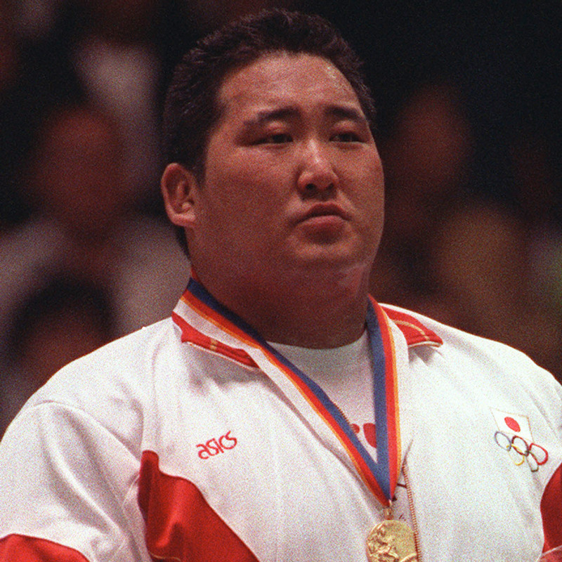 Hitoshi Saito – Japan