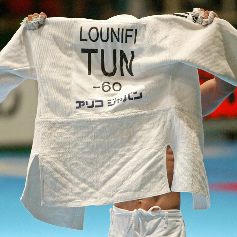 Anis Lounifi – Tunisia
