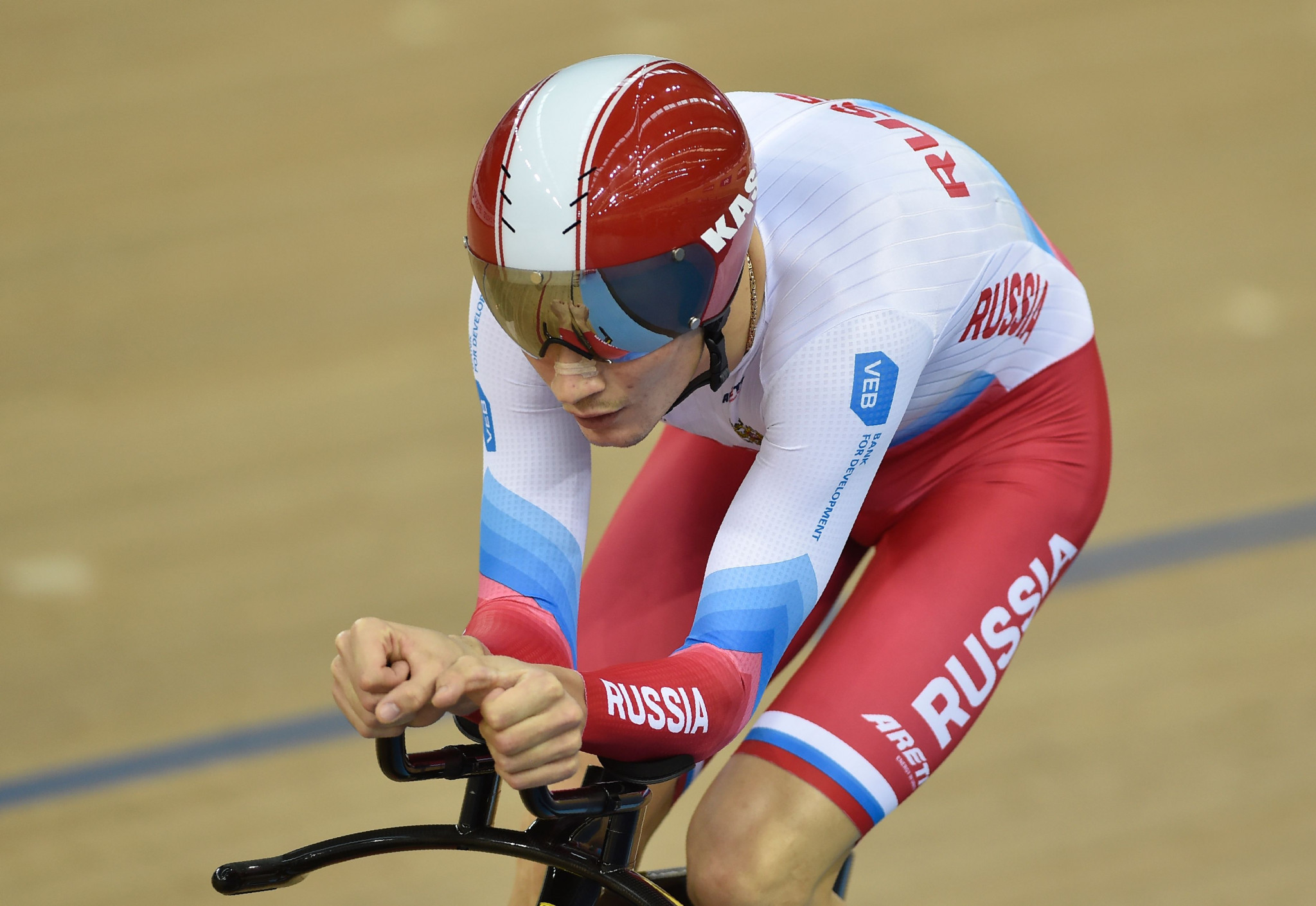 Russian cyclists fail in legal bid against WADA and McLaren after Rio 2016 exclusion