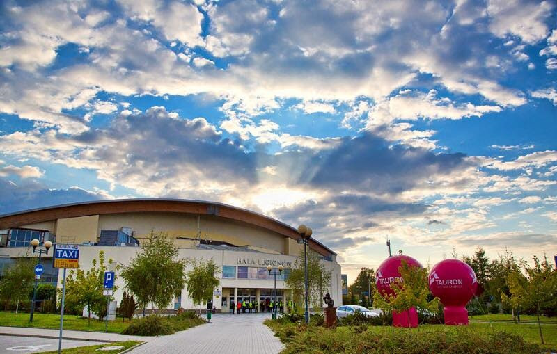 The Youth Men's and Women's Boxing World Championships will be held at Hala Legionow Sports Complex in Kielce ©Facebook