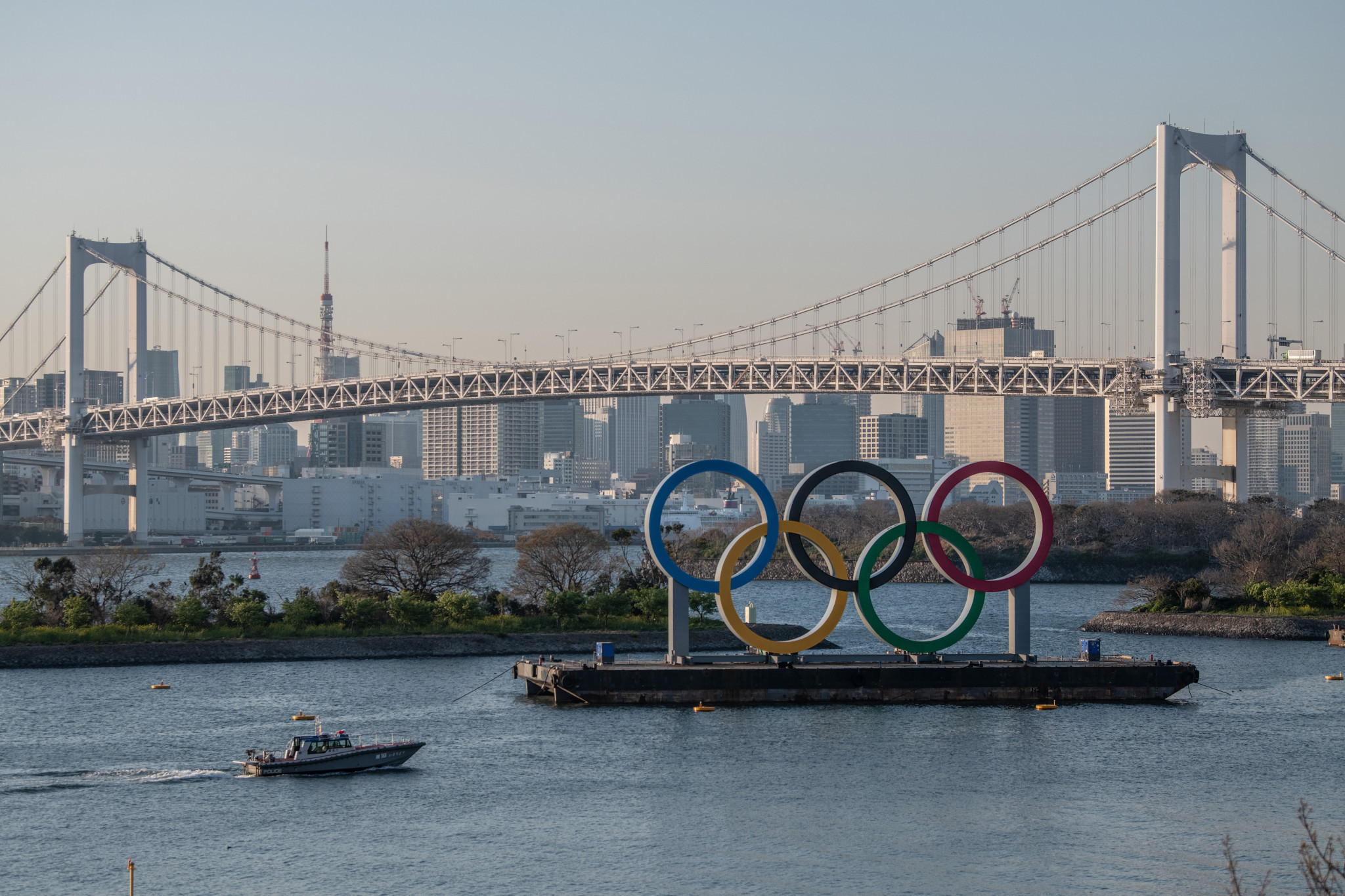 Four Olympic Solidarity programmes, supporting more than 1,600 athletes, have been extended to the new dates of the Tokyo 2020 Games ©Getty Images