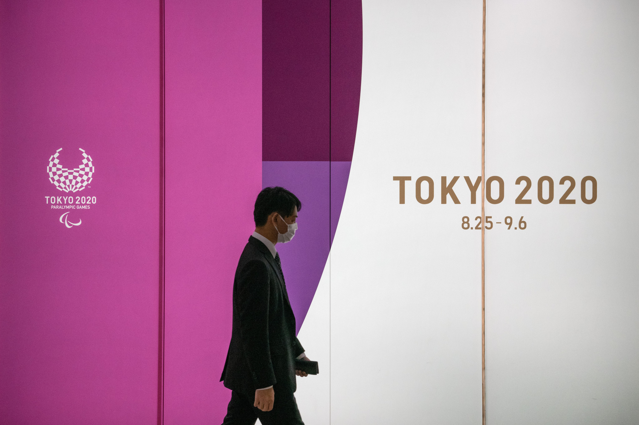The Tokyo 2020 Olympic and Paralympic Games were postponed yesterday due to the coronavirus pandemic ©Getty Images