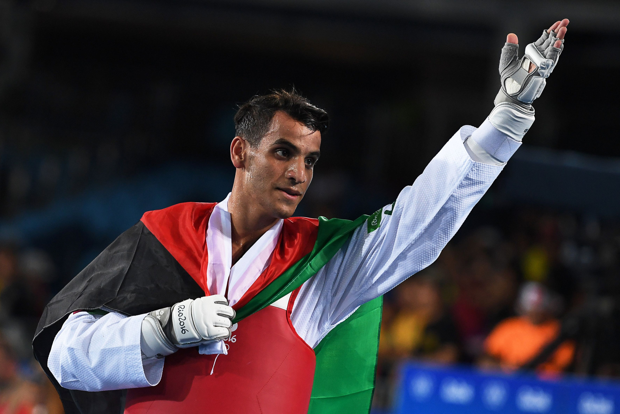 """Jordan Olympic Committee encourage athletes to support """"stay at home"""" drive"""