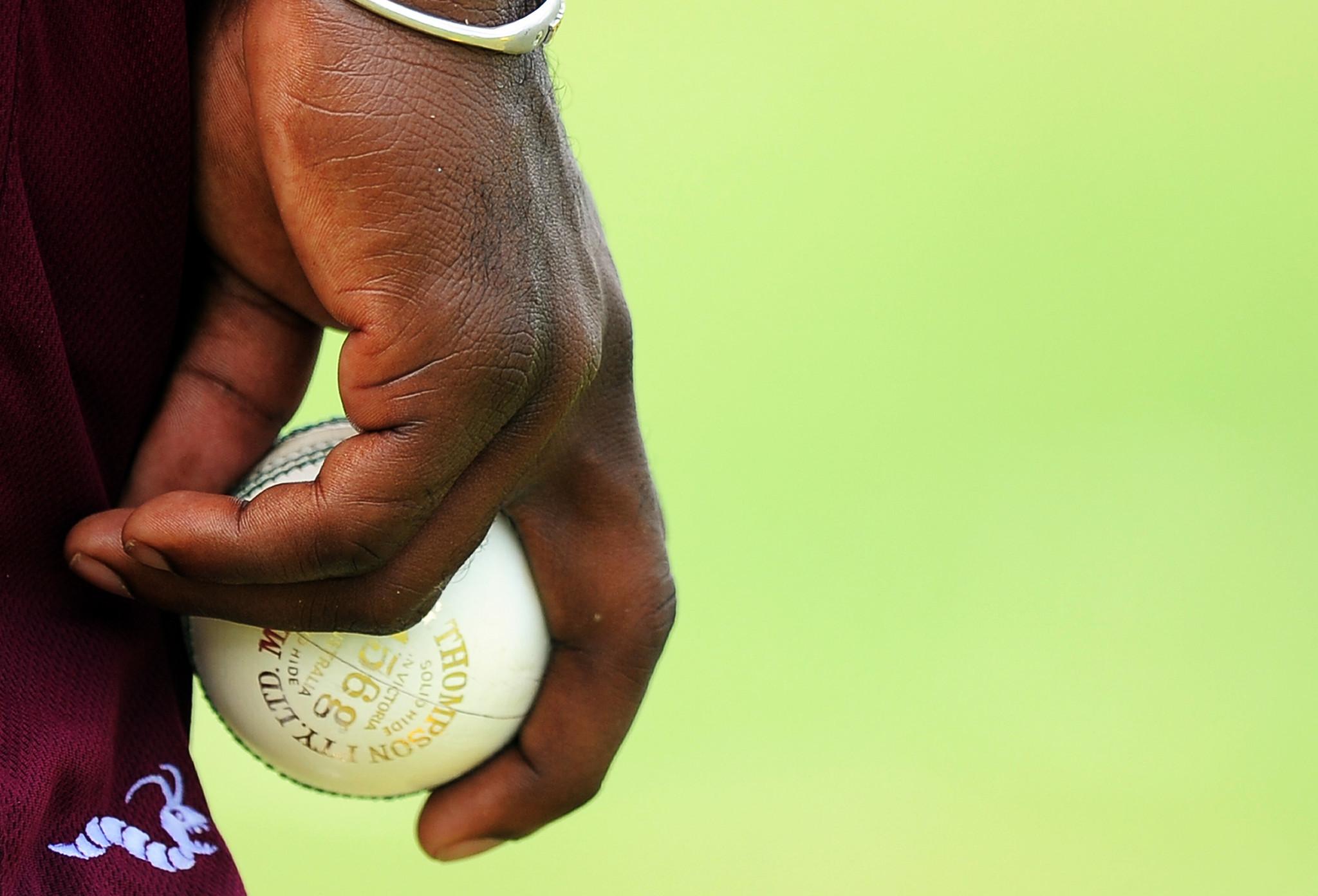 ICC postpone qualification events until end of June over coronavirus