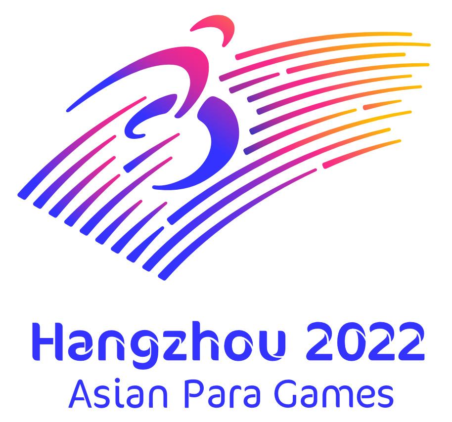 Hangzhou 2022 reveal slogan and logo for Asian Para Games