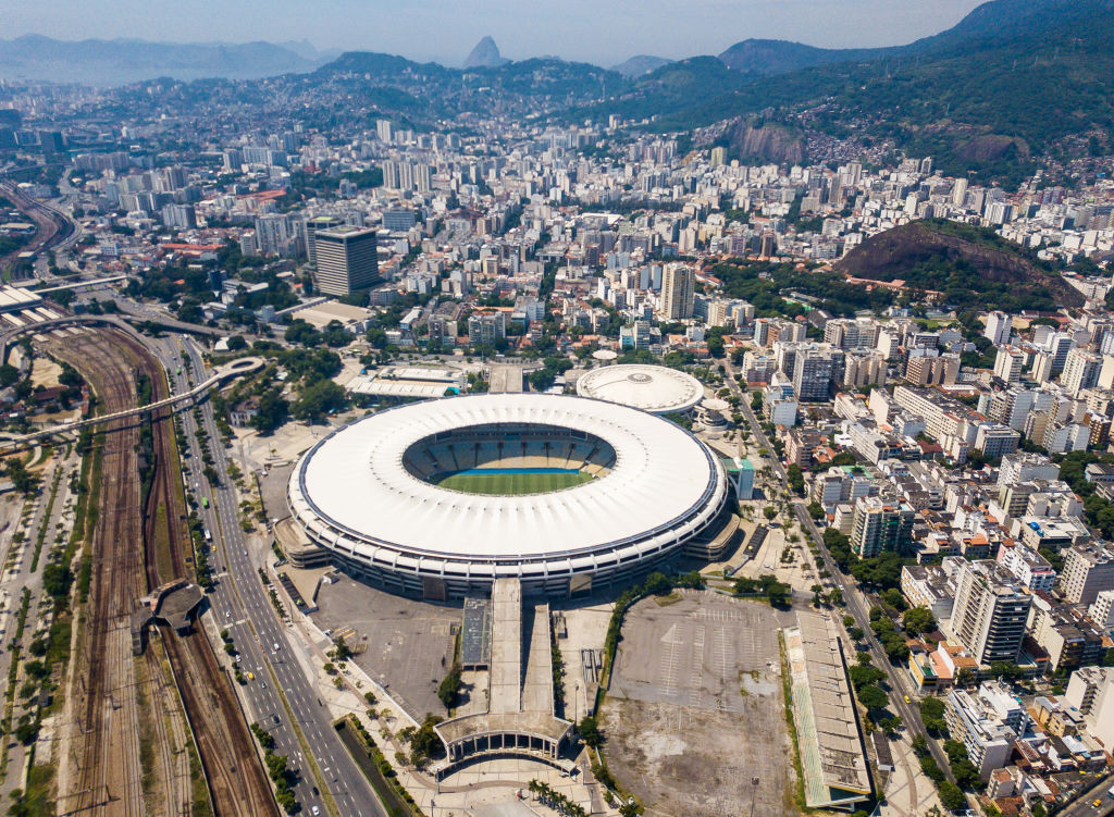 Rio 2016 and Lausanne 2020 facilities used in fight against coronavirus