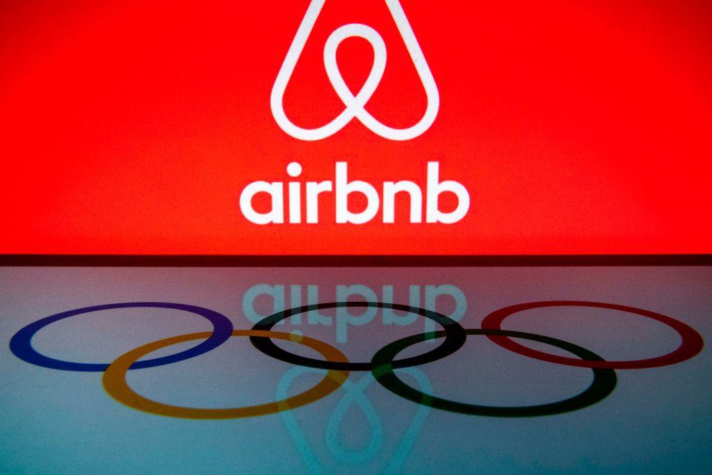 TOP sponsor Airbnb suspends marketing activities amid coronavirus pandemic