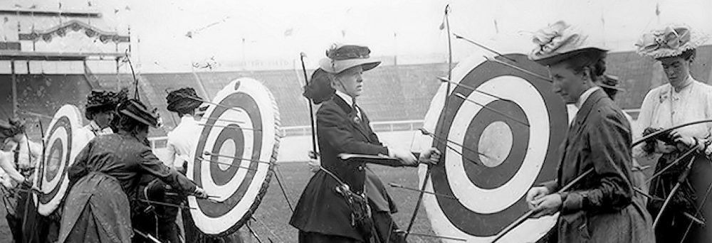 World Archery launches search for archive content to add to its collection