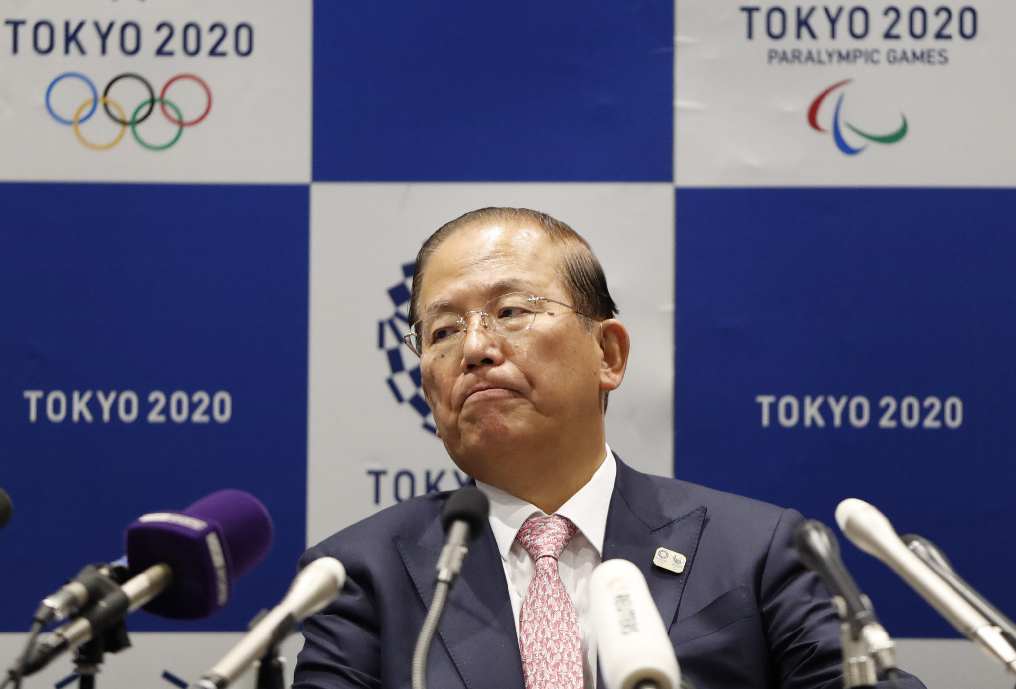 Tokyo 2020 have confirmed the rescheduled dates of the Olympics and Paralympics following last week's postponement ©Getty Images