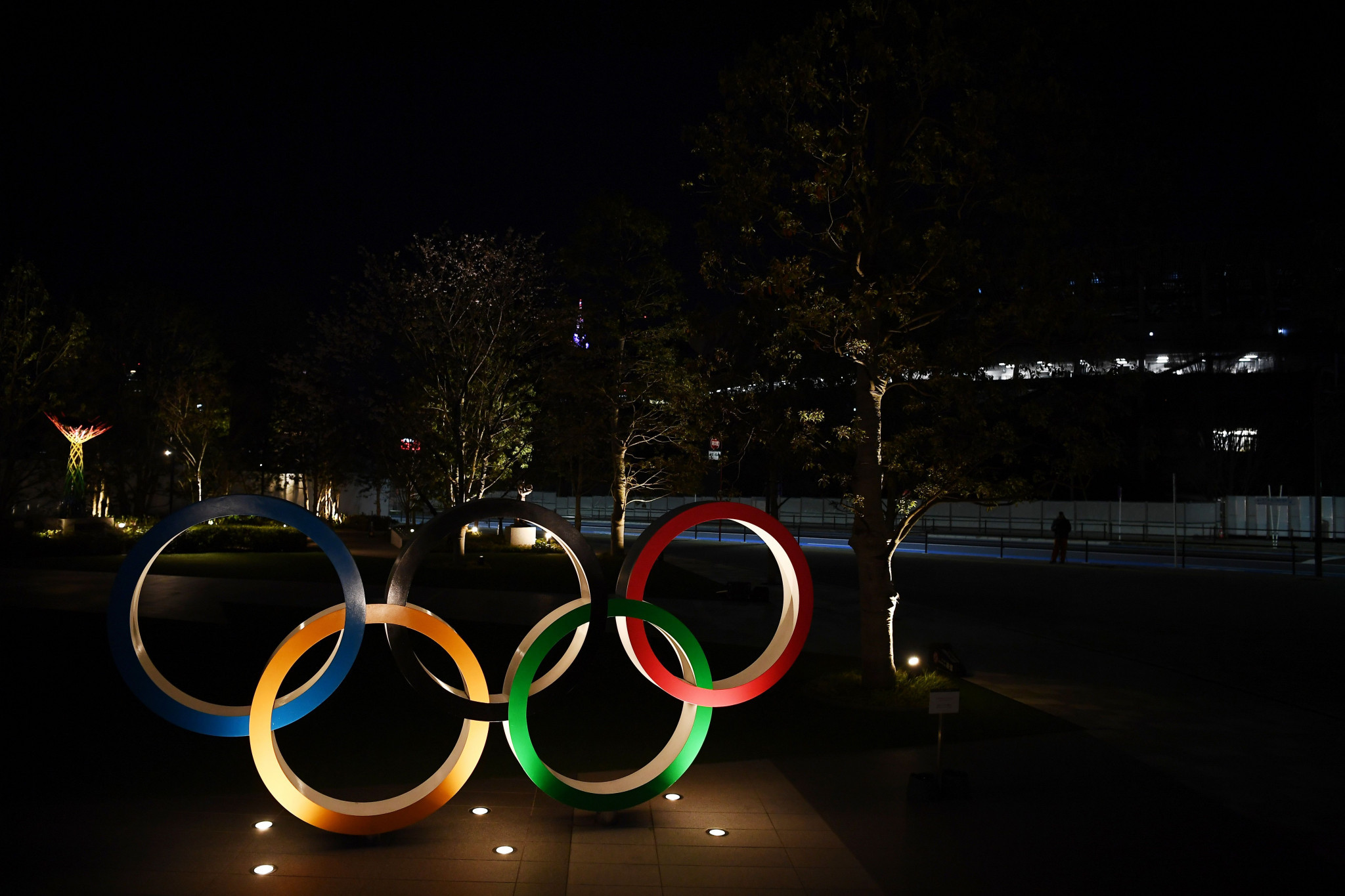 Sport has reacted to the new confirmed dates for Tokyo 2020 ©UOC
