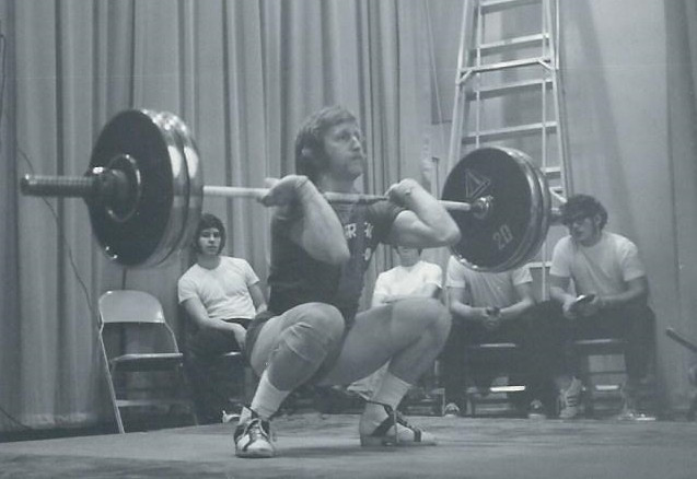 Renowned Canadian weightlifting coach dies at 82