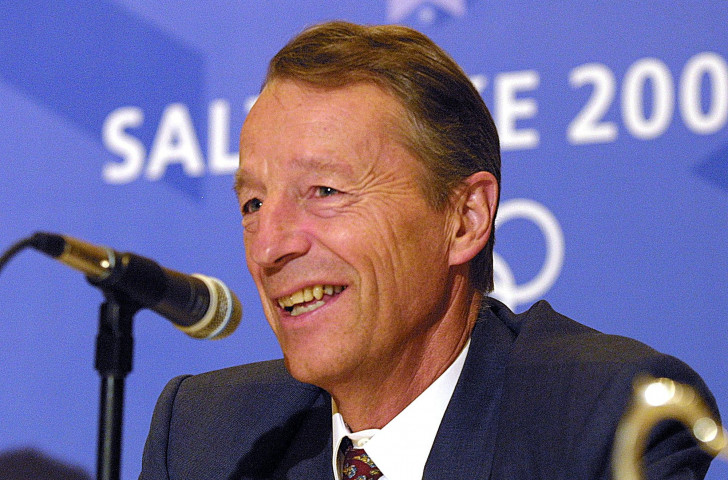 Gerhard Heiberg is named AIBA Reform Committee chairman ©Getty Images