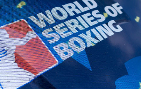 The World Series of Boxing is launched ©World Series of Boxing