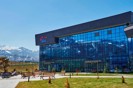 The World Boxing Academy is opened in Kazakhstan ©AIBA