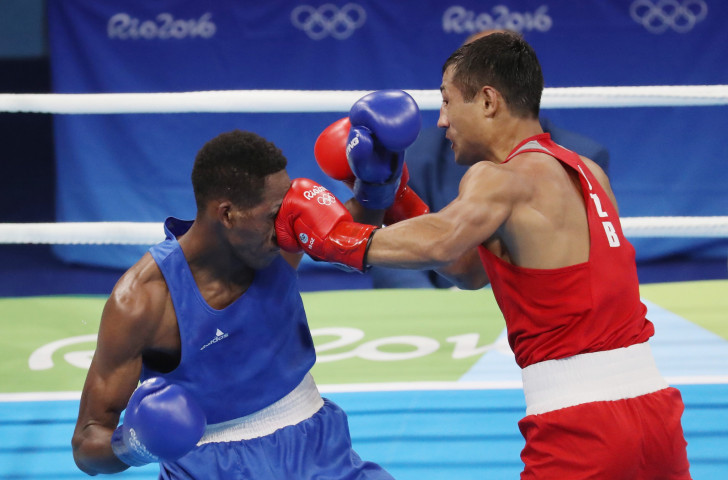 A judging scandal engulfs boxing at the Rio 2016 Olympic Games ©Getty Images