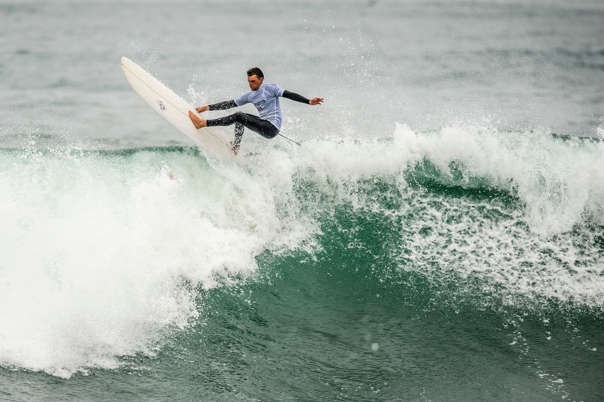 ISA World Surfing Games postponed until further notice