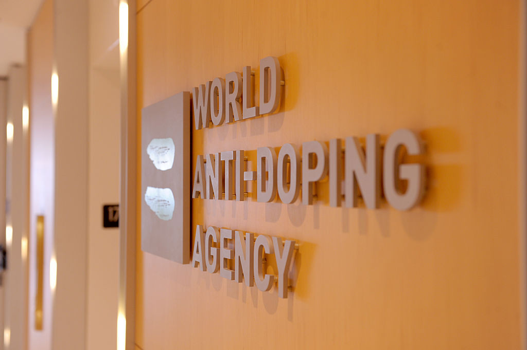 WADA had appealed for the hearings to be held in public ©Getty Images