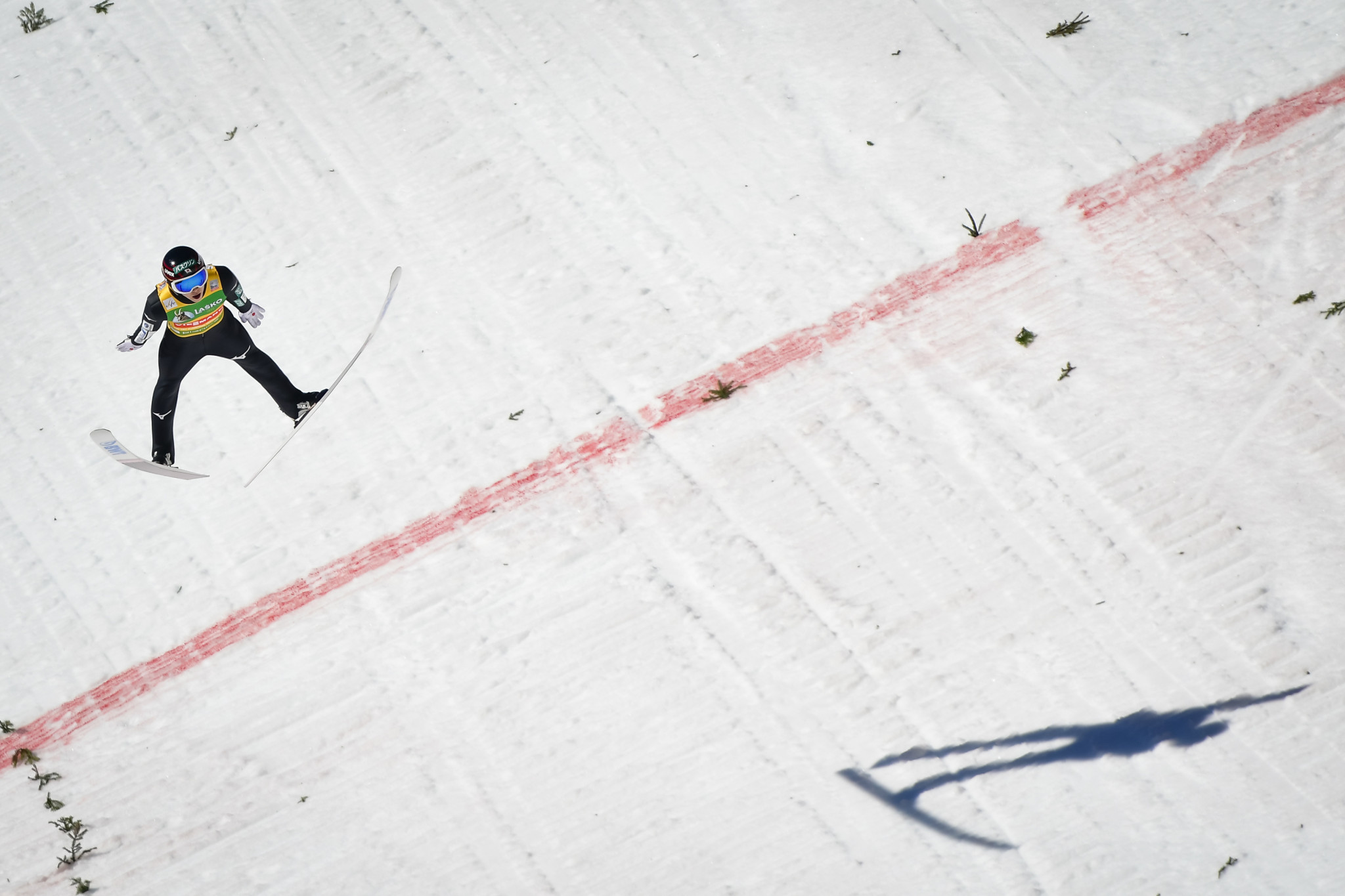 Planica 2023 organisers praised for dealing with COVID-19 challenges
