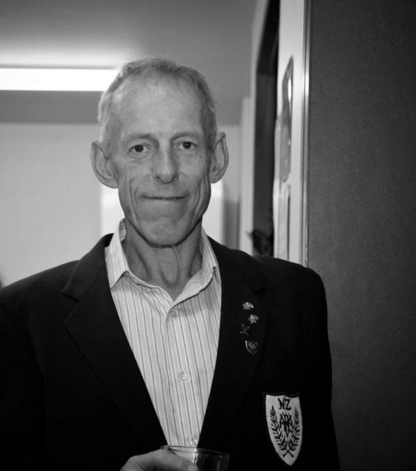 Olympic bronze medal-winning rower Verdonk dies aged 60