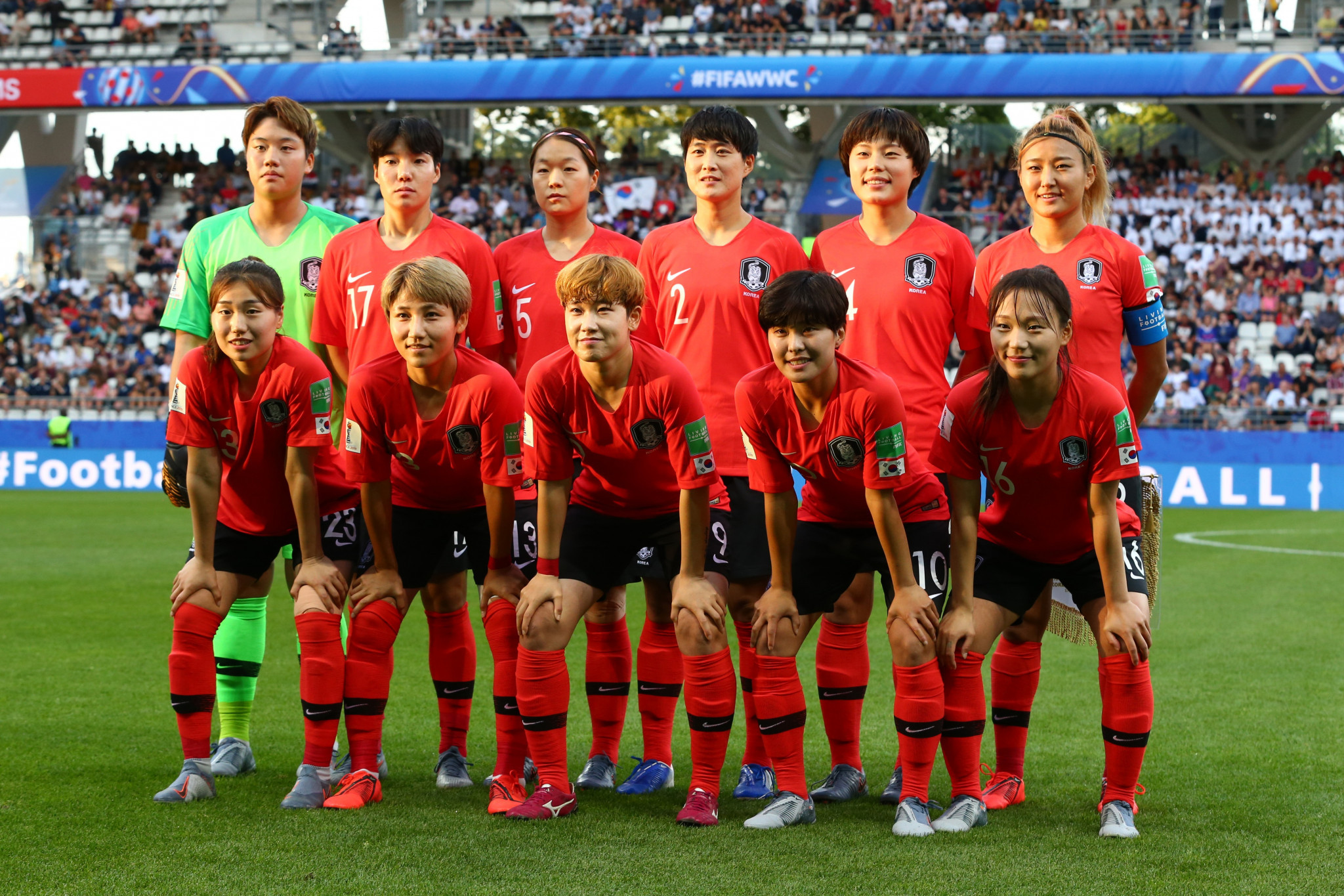 Women's football qualifier for Olympics to be rescheduled following Tokyo 2020 postponement