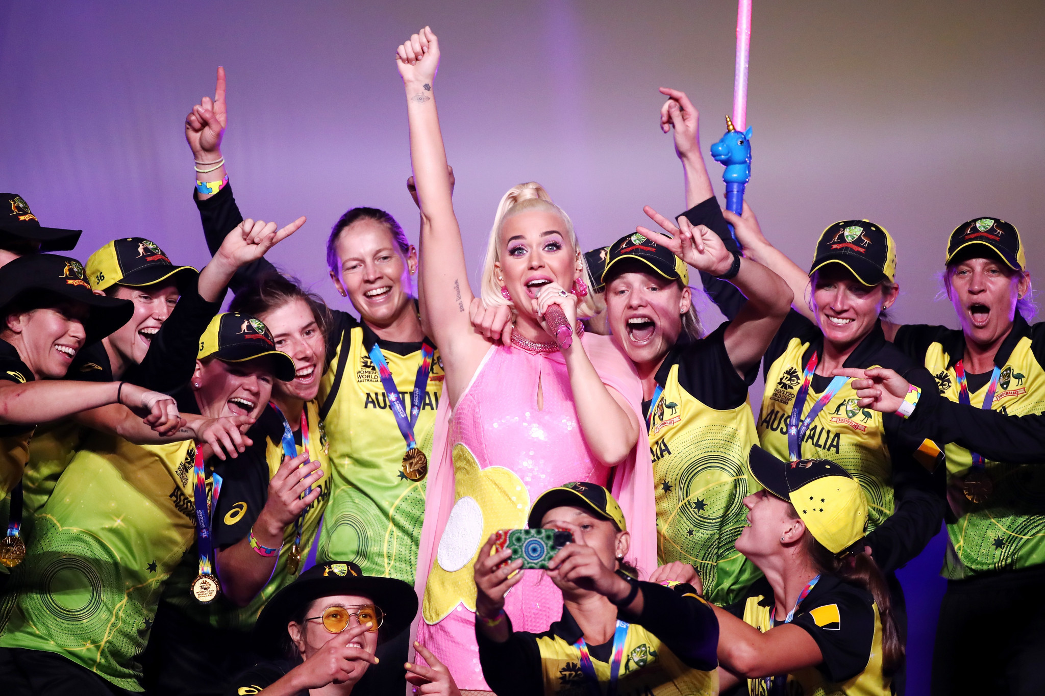 ICC Women's T20 World Cup delivers record-breaking fan engagement numbers