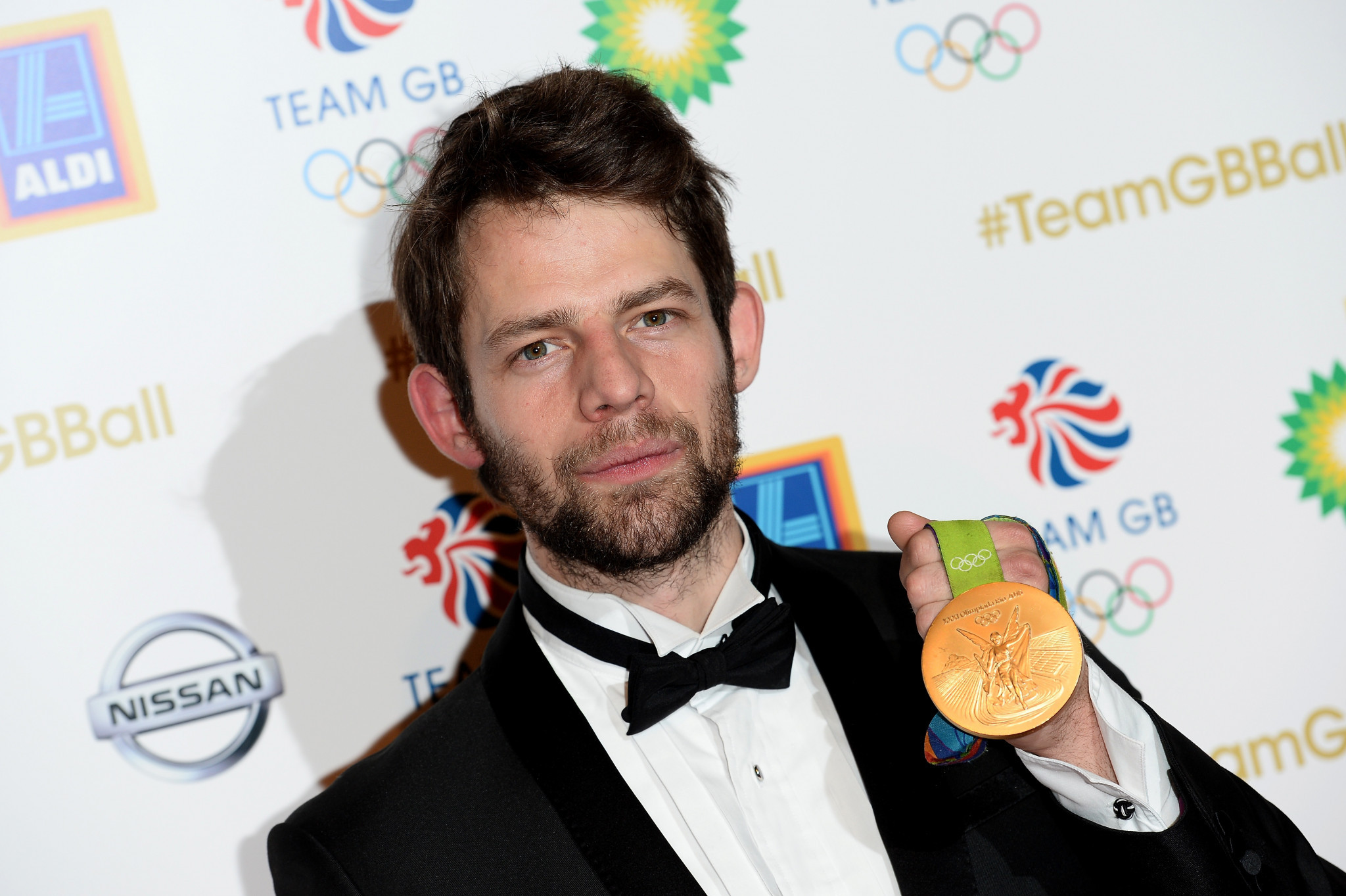 Tom Ransley has retired from rowing following the postponement of Tokyo 2020 ©Getty Images