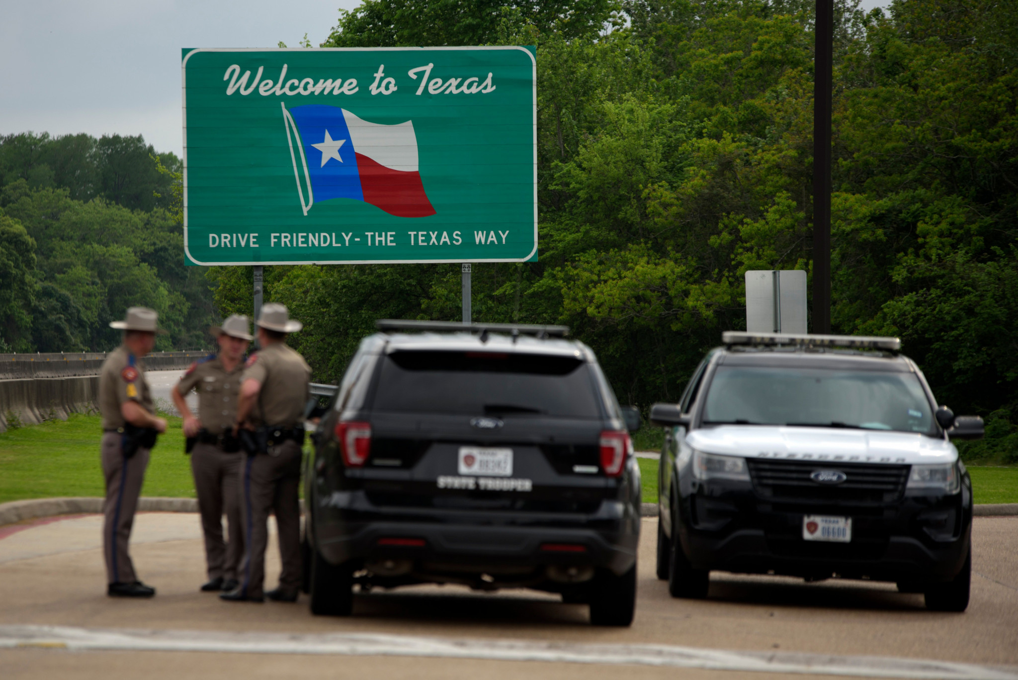 There have been at least 111 COVID-19 deaths in Texas ©Getty Images