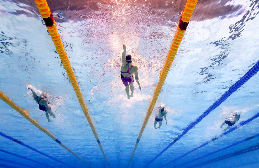 Athletes asked for preference on new dates for 2021 FINA World Championships