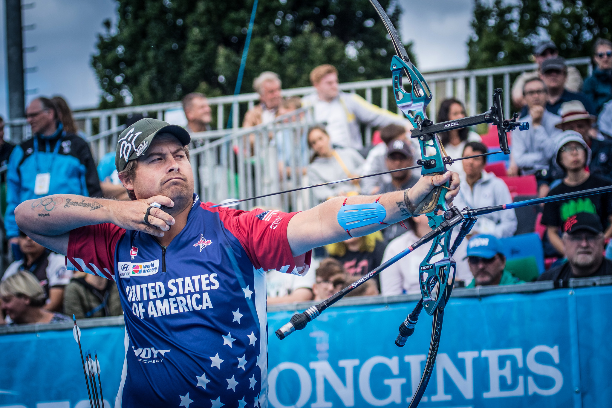 World Archery to release first feature-length athlete documentary