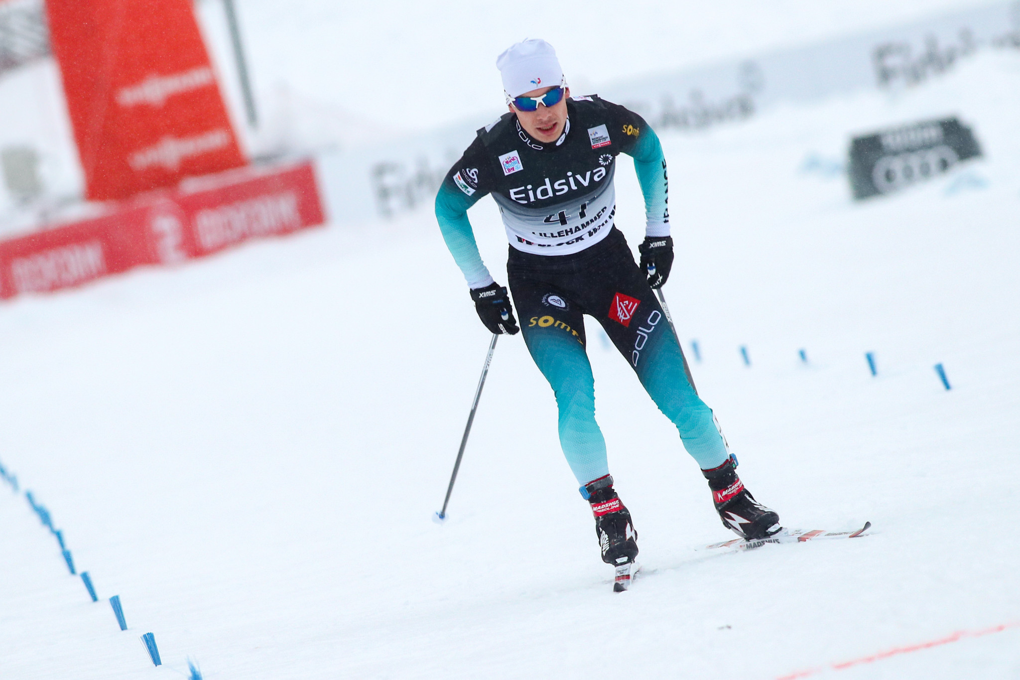 Vaxelaire and Schnurr announce retirement from Nordic combined
