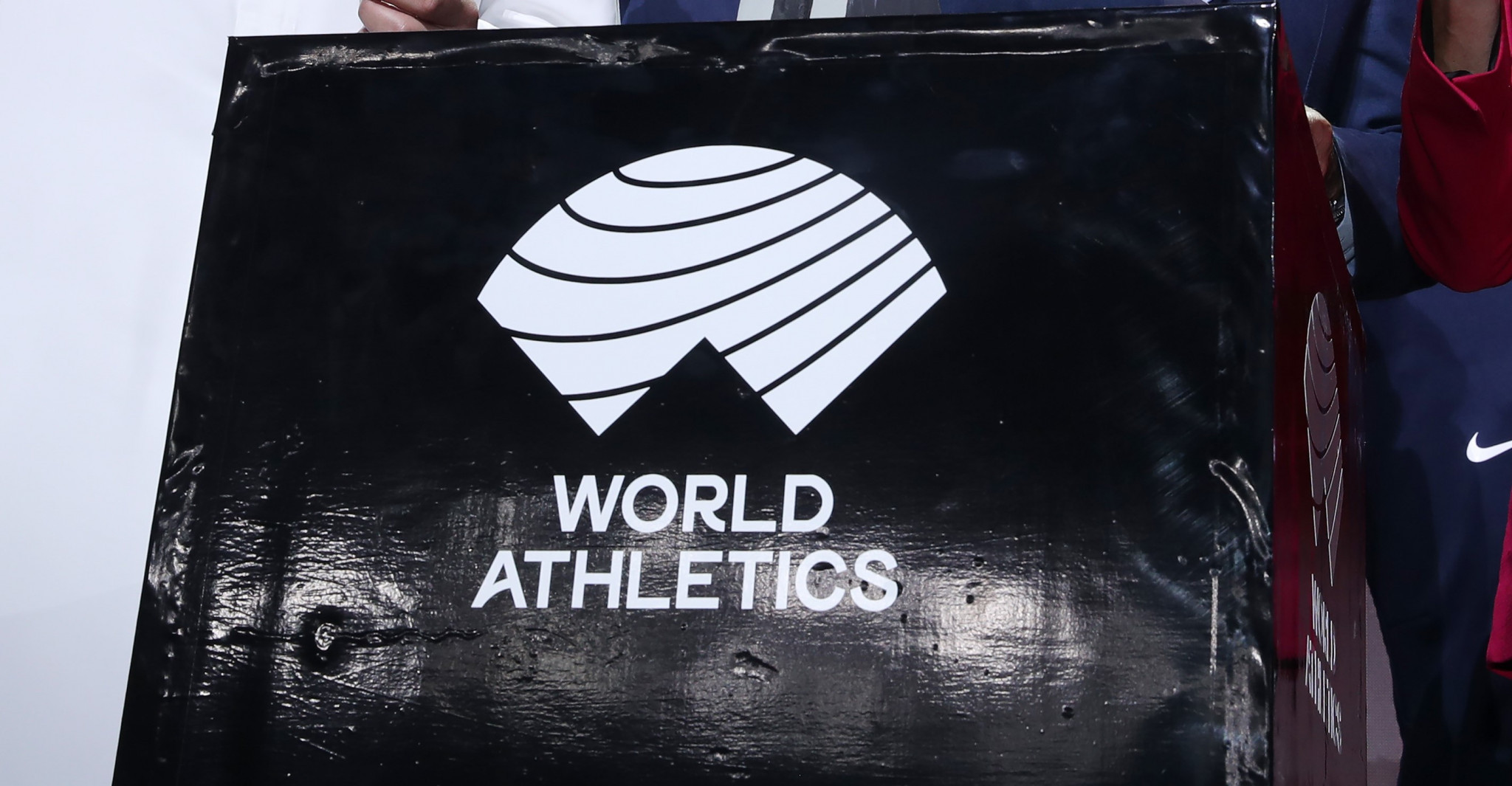 World Athletics freezes Olympic qualifying window and places half of staff on furlough