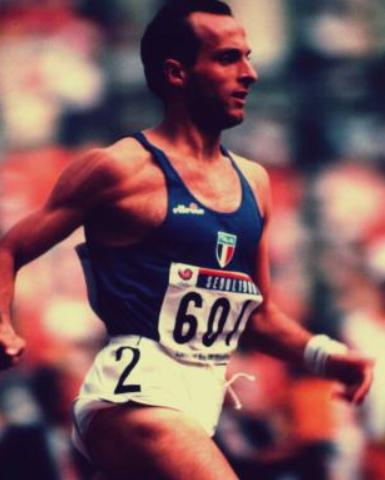 Italy's double Olympic 800m finalist Sabia dies from coronavirus