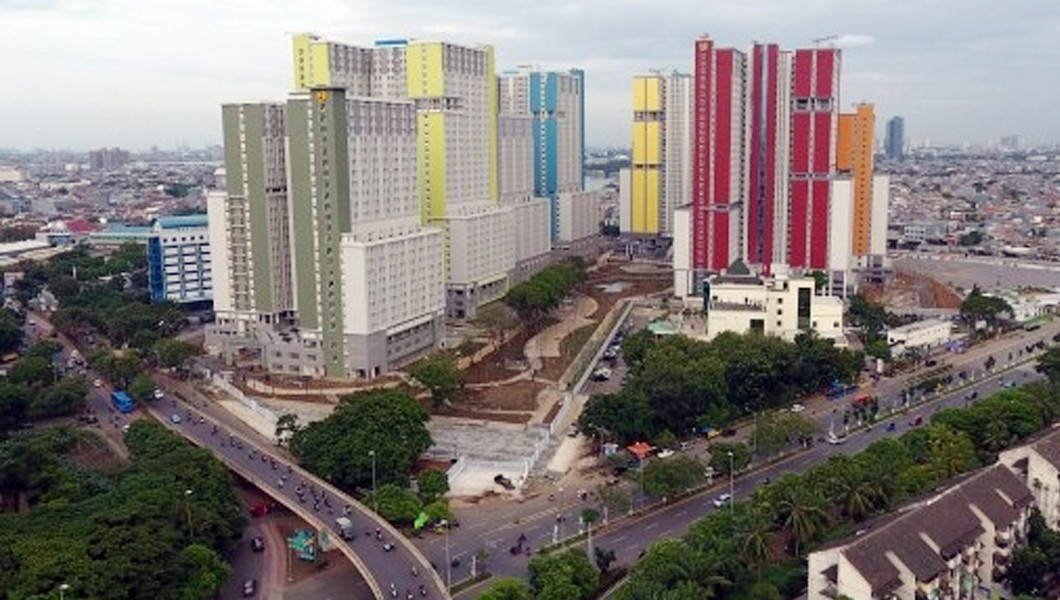 Further towers in 2018 Asian Games Athletes' Village turned into coronavirus facilities