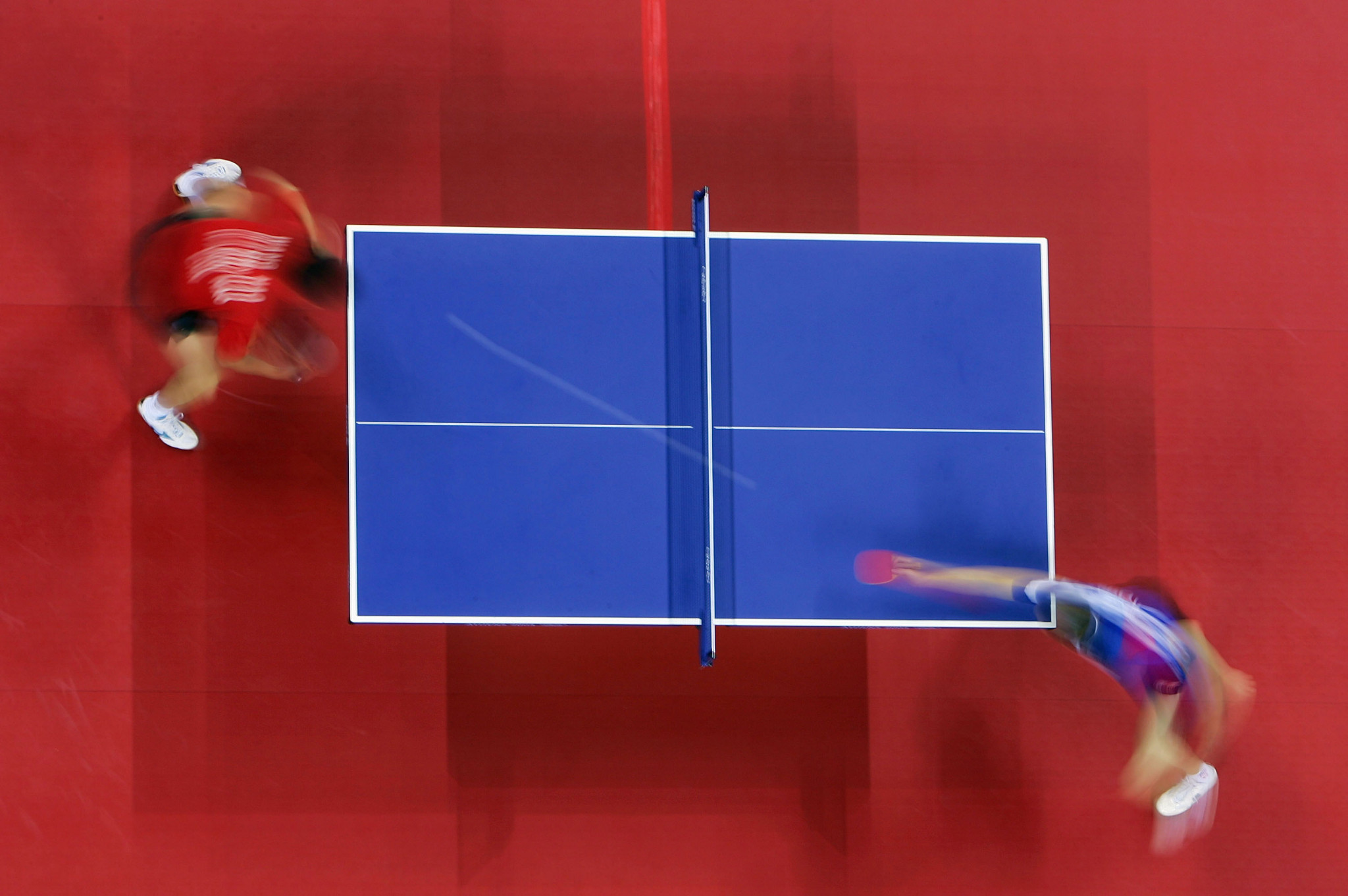 ITTF chief executive proposes getting rid of individual World Championships