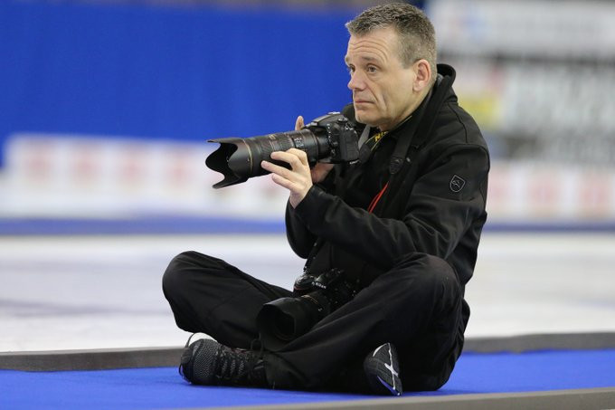 Christian Leibbrandt has died after contracting COVID-19 ©WCF