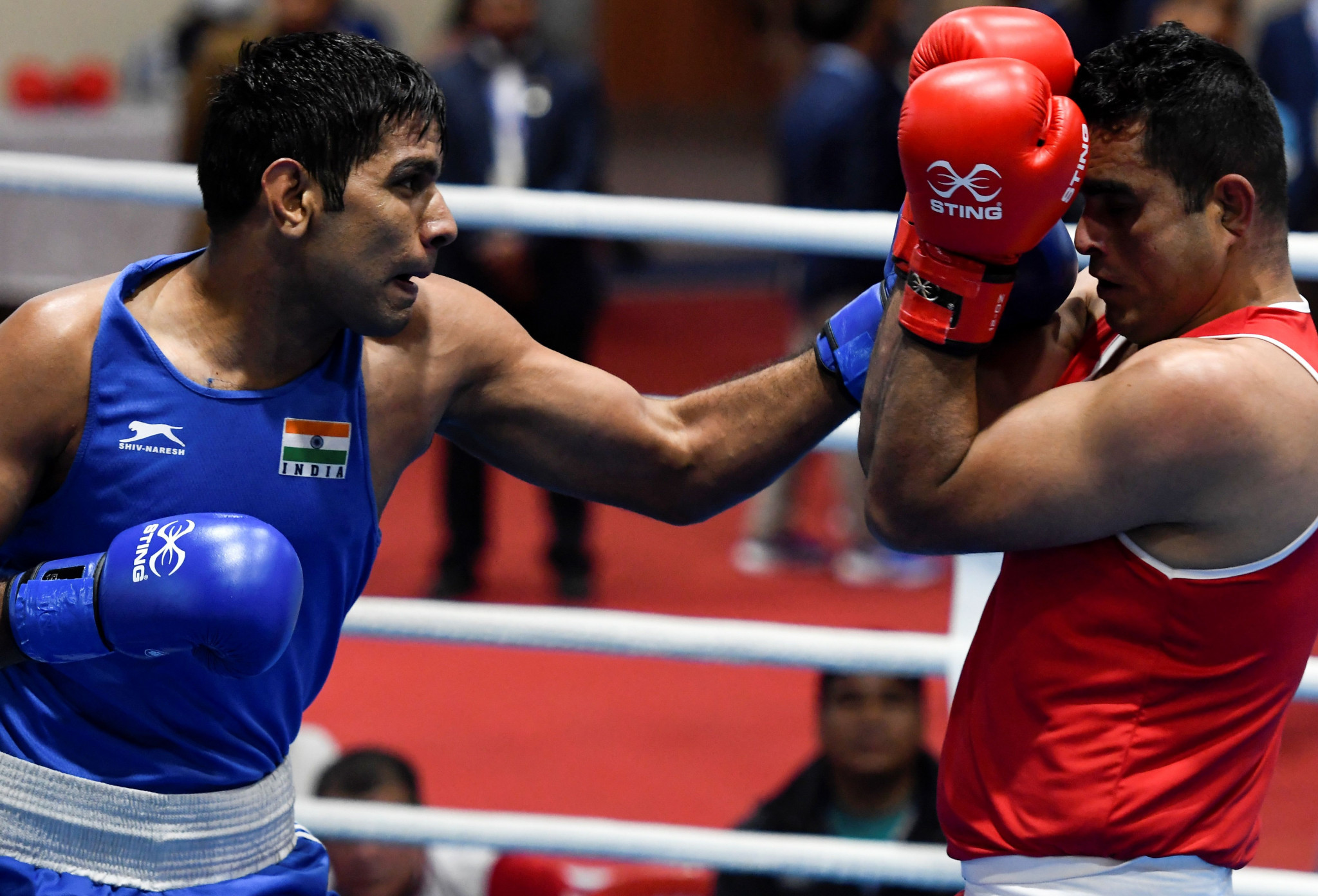 India to host 2020 Asian Boxing Championships