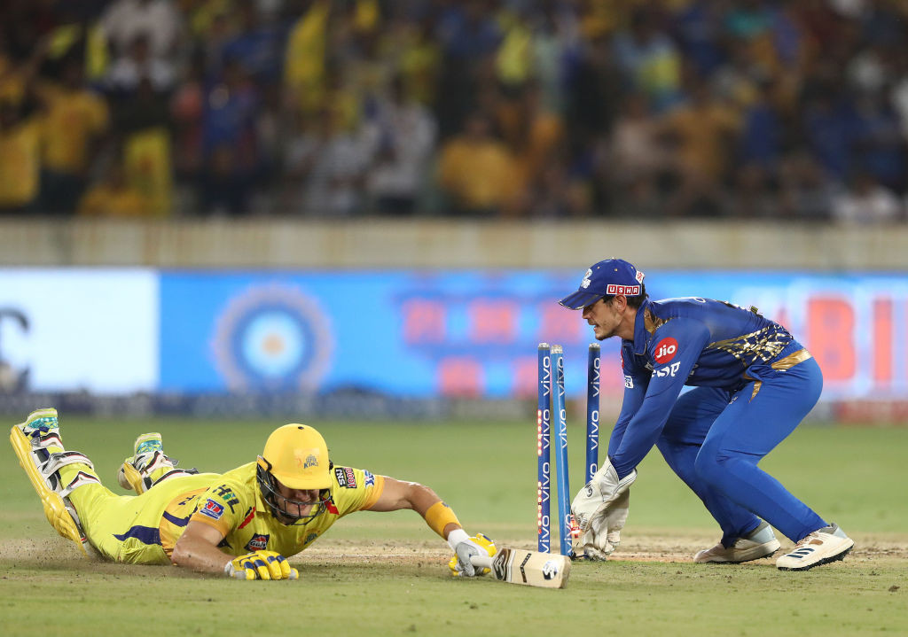 Indian Premier League set for indefinite postponement due to coronavirus