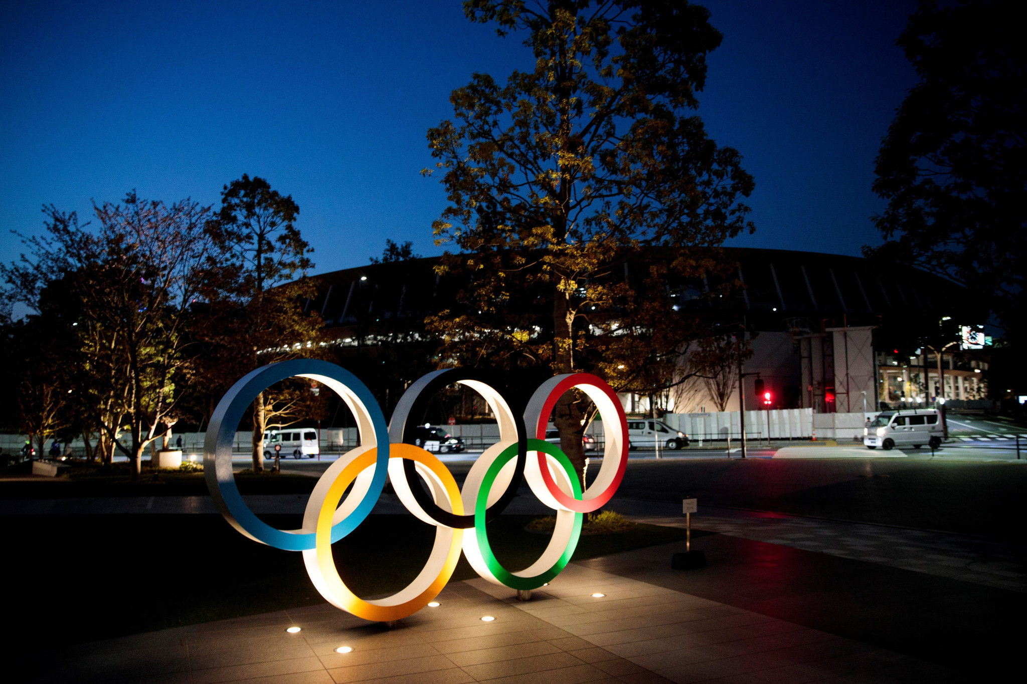 The International Olympic Committee and Tokyo 2020 have set-up a joint steering committee to deliver the Olympic and Paralympic Games in 2021 ©Getty Images