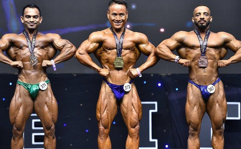 IFBB to hold online contest during pandemic