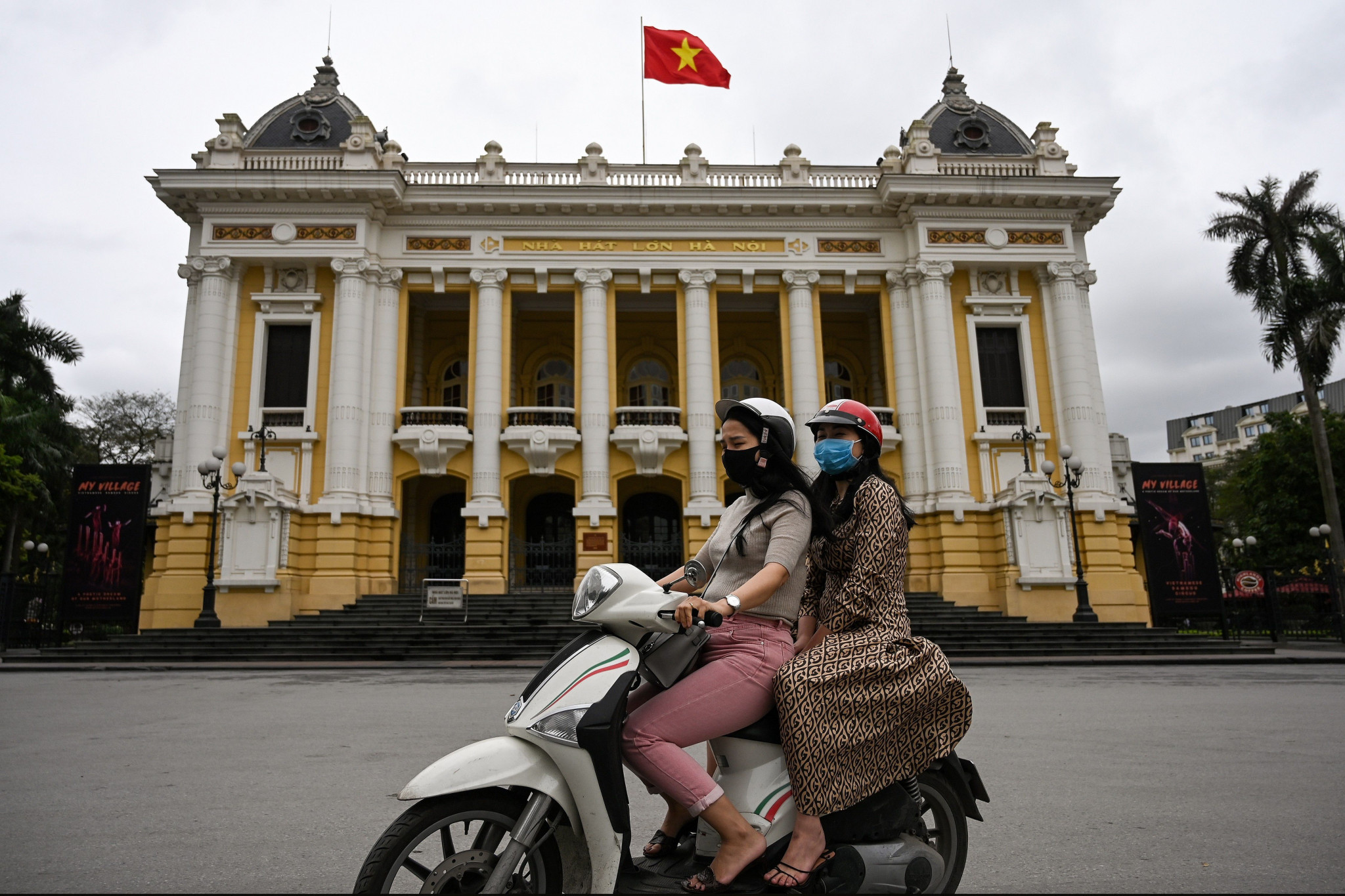 Vietnam reduces budgets for Southeast Asian Games over coronavirus