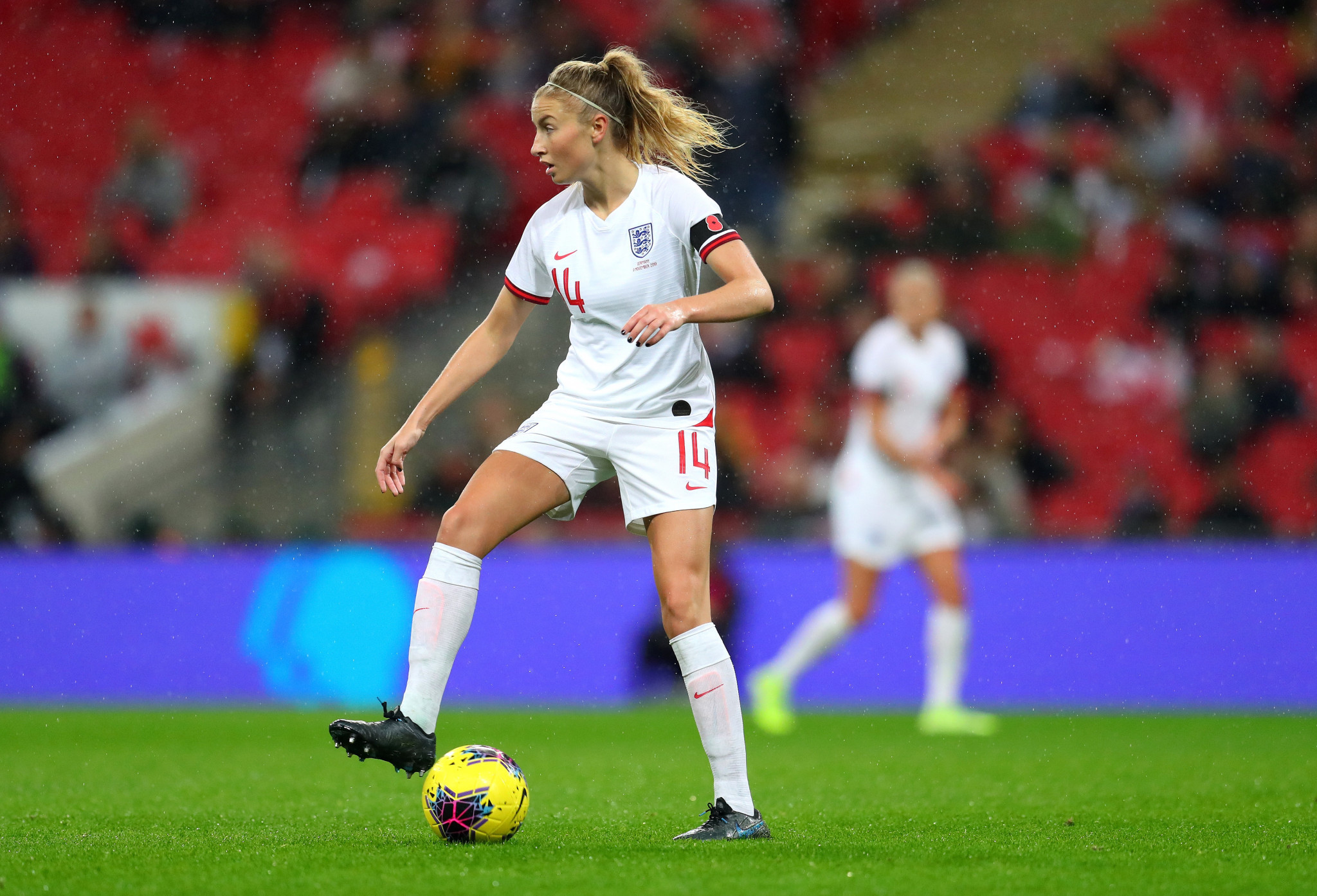 FA thank CGF for collaboration over new dates of UEFA Women's Euros