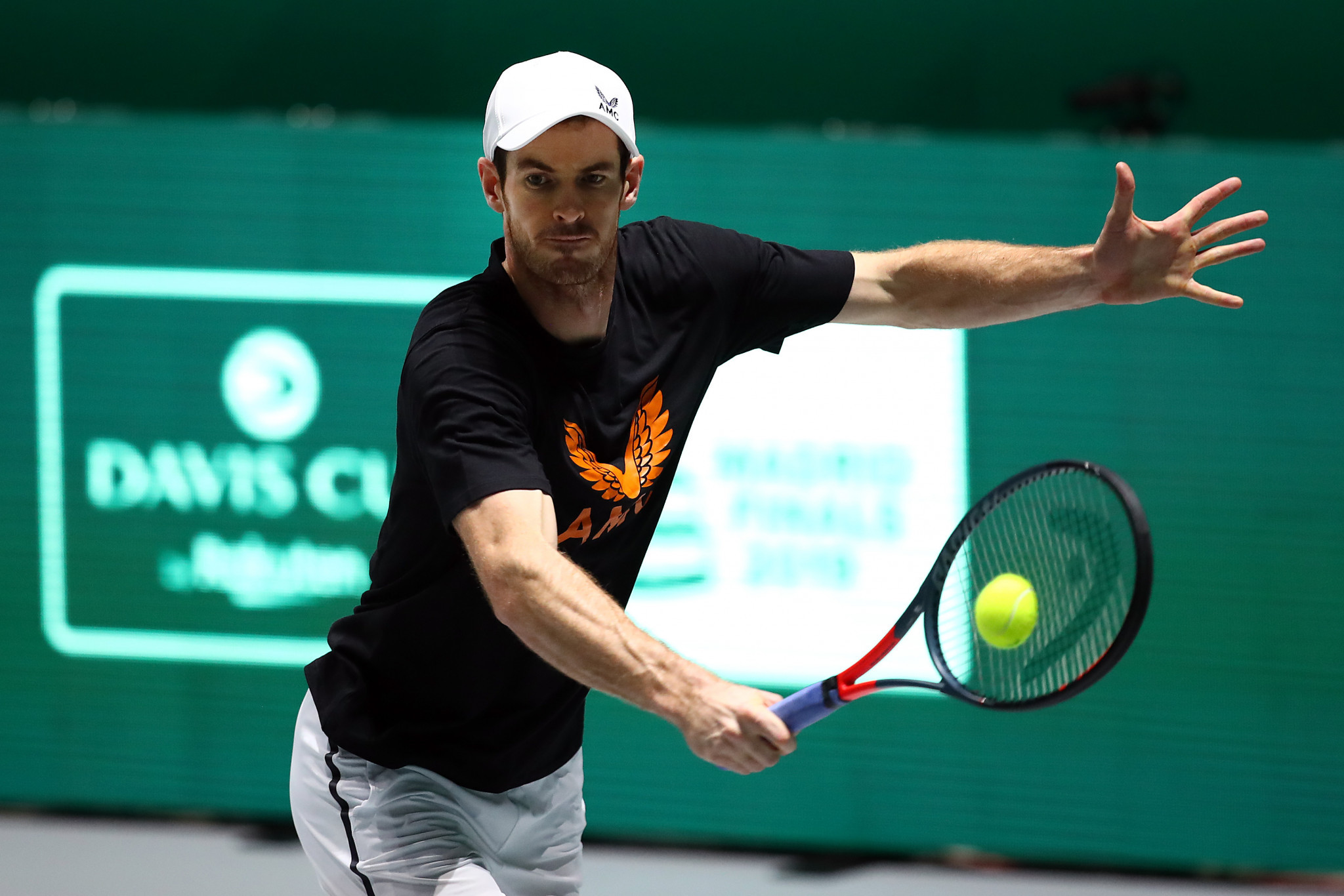 Three-time Grand Slam winner and two-time Olympic champion Andy Murray has suggested the French Open will not go ahead in September ©Getty Images