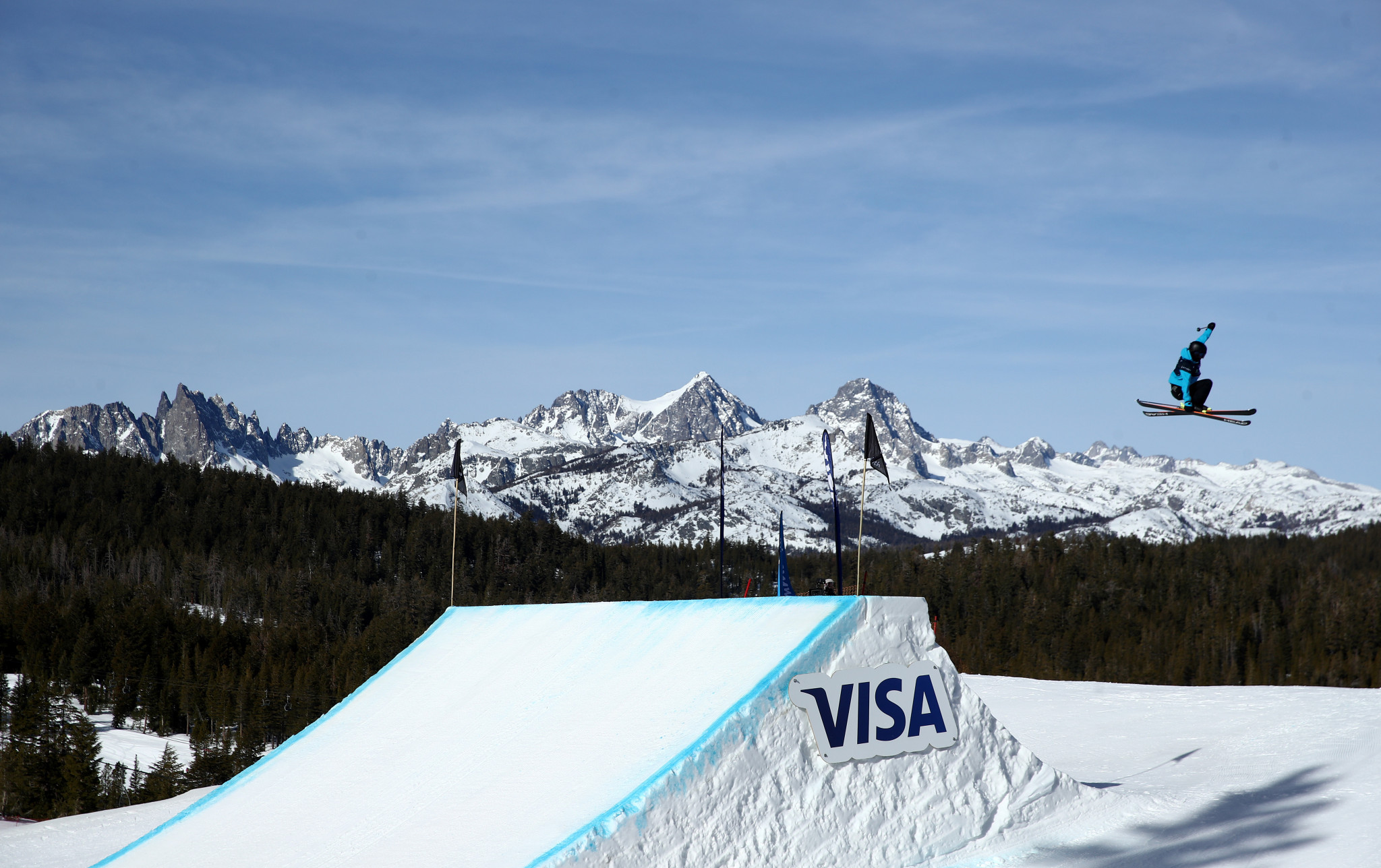 GB Snowsport join mental health charter