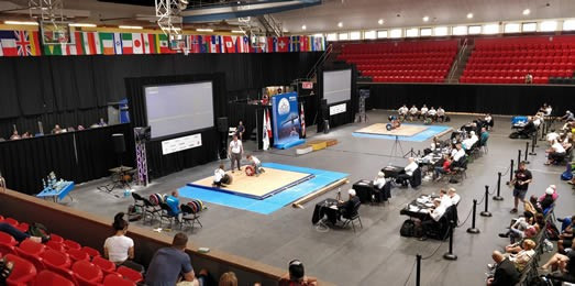 The 2020 IWF Masters World Championships have been cancelled ©IWF