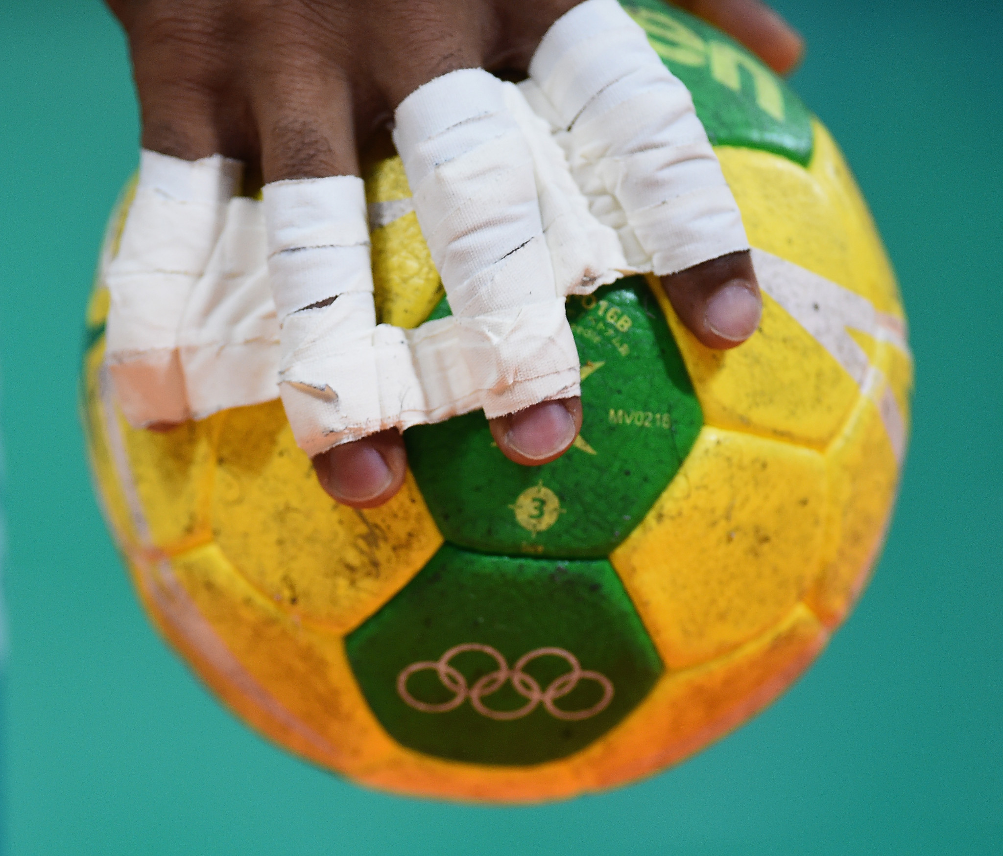 The International Handball Federation has told the International Olympic Committee that it does not financial assistance ©Getty Images